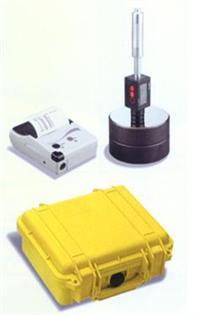 HT-1000A 袖珍式里氏硬度計