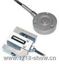 拉压力传感器SBC型和SS型  SBC型和SS型