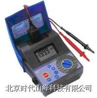 MI2123 低压兆欧表及等电位连接测试仪 MI2123