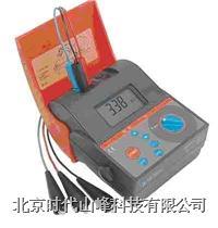 MI2125接地电阻测试仪 MI2125