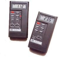 TES-1310 接触式测温仪 TES-1310