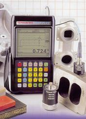 35 HP/25HP PLUS 高穿透性超声测厚仪 35 HP/25HP PLUS