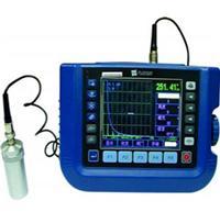 数字彩屏超声波探伤仪 TUD320