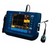 数字式超声波探伤仪 TUD360