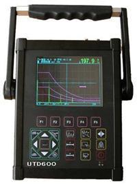数字真彩超声波探伤仪 UTD600