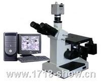 4XC 倒置金相显微镜 4XC