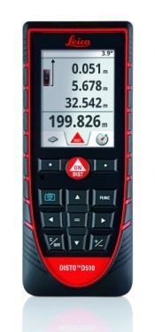激光測距儀 D510