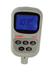 水质硬度计 水质硬度仪 HD300