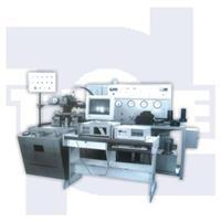 微机控制液压转向器性能试验台 ZEW-500