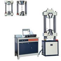 电液伺服式钢绞线专用试验机  GWA-1000B