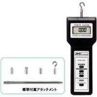 日本AD4932A手持式推拉力计 AD-4932A-50N
