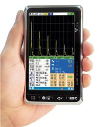 HS Q7数字式超声波检测仪 HS-Q7