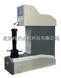 HR-150XC自动洛氏硬度计(凸鼻式)  HR-150XC