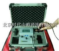 D60K,D500K型數字金屬電導率測試儀 D60K,D500K