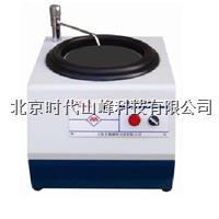 单盘台式金相预磨机 M-1型该仪器使用卡压式磨盘