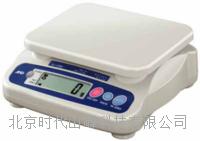 日本AND公司SJ系列微型桌面秤 SJ系列