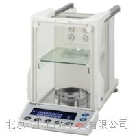 日本AND公司BM系列自动微量分析天平