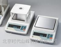 日本AND公司GF/GX系列上皿式精密电子天平-小显示精度0.001g GF外校型 GX内校型