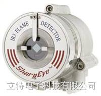三频红外火焰探测器40/40I三重三波段红外光原理火焰探测器