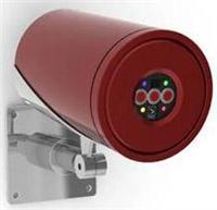 三频红外线火焰探测器CS-TI-11