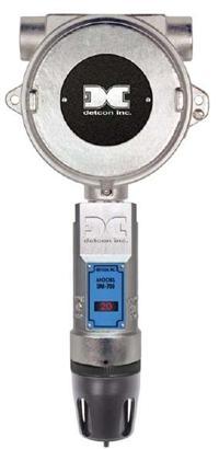 防爆有毒气体检测仪DM-700型
