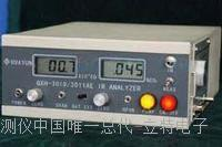 GXH-3010/3011AE便携式红外线CO/CO2分析仪 GXH-3010/3011AE