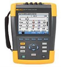Fluke 435 II电能量分析仪
