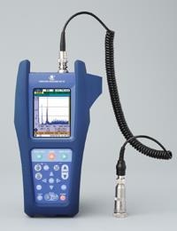 日本理音VA-12振动分析仪 VA-12