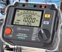 KEW3025A绝缘电阻测试仪 KEW3025A