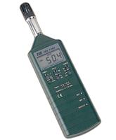 泰仕 TES-1360A 温湿度计 TES-1360A