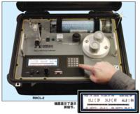 RHCL-2便携式相对湿度温度校准仪 RHCL-2
