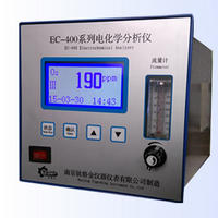 EC-400型电化学微氧量分析仪 EC-400