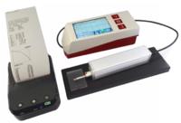 NDT160便携式可分体式表面粗糙度仪
