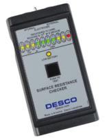 DESCO 19640表面电阻测试仪 DESCO 19640