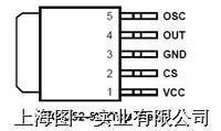 4V~40V输入1.5A恒流输出的降压5W LED驱动CMD7150 CMD7150