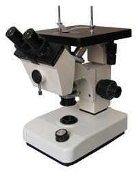 小型倒置金相显微镜 XZ100