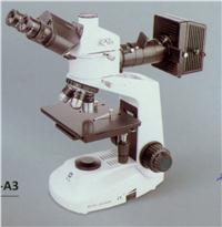 XJZ金相显微镜 XJZ-A