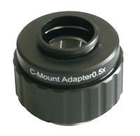 光学接口 C-mount