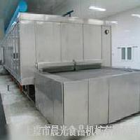 食品机械,速冻机.蔬菜加工预处理设备