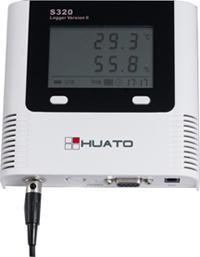 外置式温湿度仪 s380-ex-hz