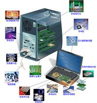 电脑机箱屏蔽-电磁屏蔽材料应用
