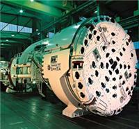 核心技术液压缸在掘进机(TBM)的应用