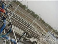 Sinopec Tahe branch BAF water reuse project