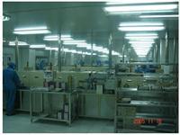 LED灌胶净化室