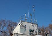 AG亚游集团大氣監測專用高精度智能傳感器模組(大氣監測智能傳感器)出貨實拍