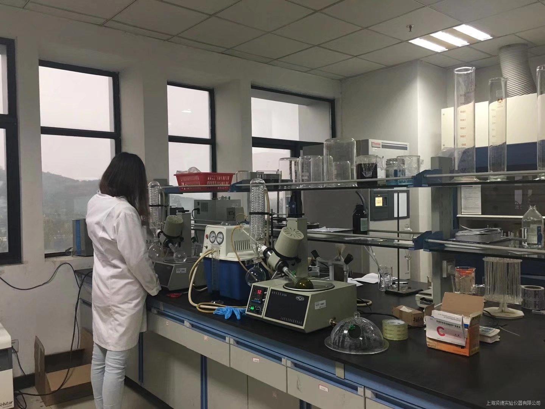 感谢南京中医药大学老师对贤德产品的支持