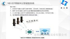 NB-IOT物联网云智能锁系统