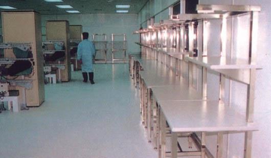 防静电不锈钢工作台