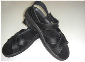 EVA注塑凉鞋