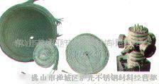 硅橡胶玻璃纤维电热带、板、圈